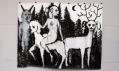 Výstavy současných malířů v brněnské Wannieck Gallery