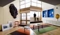 Ronan & Erwan Bouroullec a jejich instalace Apartmá 50