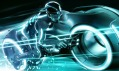Snímek z amerického sci-fi filmu Tron Legacy