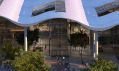 Nové kanceláře Banco Ciudad de Buenos Aires od studia Foster + Partners