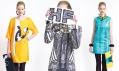 Módní kolekce Holly Fulton naobdobí podzim azima 2010 až 2011