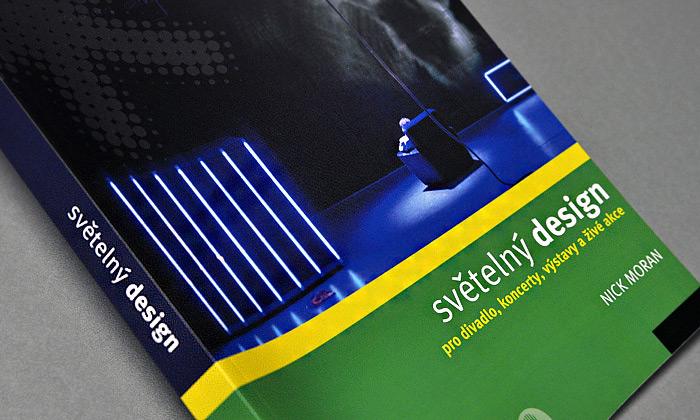 Zásadní publikace Světelný design nyní vyšla česky