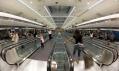Stávající podoba letiště Denver International Airport