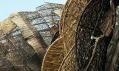 Španělský pavilon na čínské světové výstavě Expo 2010 od EMBT