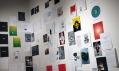 Ukázka z výstavy Budoucnost budoucnosti v galerii DOX v Praze