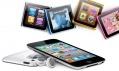 Nejdůležitější dvě novinky odApple: iPod nano aiPod touch