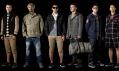Pánská módní kolekce Billionaire Boys Club na období podzim a zima 2010 až 2011