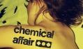 Plakát akce Chemical Affair