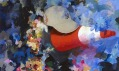 Výstava Newspeak v Saatchi Gallery: Iain Hetherington