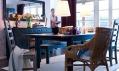 Novinky z katalogu Ikea 2011: Stůl a příborník Stornäs