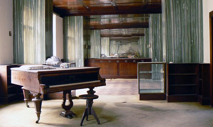 Plzeň otevře veřejnosti čtyři interiéry Adolfa Loose