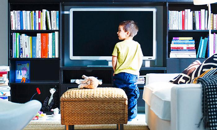 Ikea katalog 2011 plný novinek doobývacích pokojů