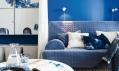 Novinky z katalogu Ikea 2011: 3místná rozkládací pohovka Beddinge Lövas