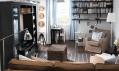 Novinky z katalogu Ikea 2011: TV a úložná sestava Hemnes a křeslo Ektorp Jennylund
