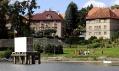 Sauna pro město Liberec od architektonického studia Mjölk