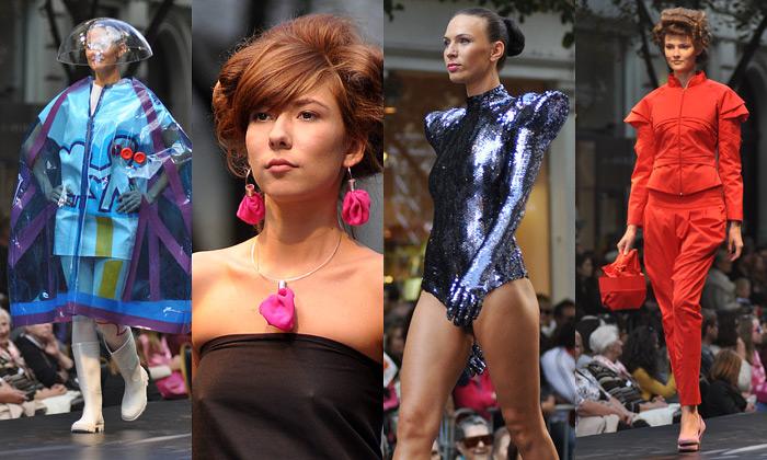 New Fresh Style předvedl devět mladých návrhářů