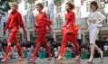 New Fresh Style na Prague Fashion Weekend: Bronislava Brůčková