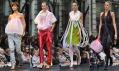 New Fresh Style na Prague Fashion Weekend: Josefína Bakošová