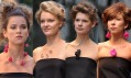 New Fresh Style na Prague Fashion Weekend: Zuzana Strouhalová