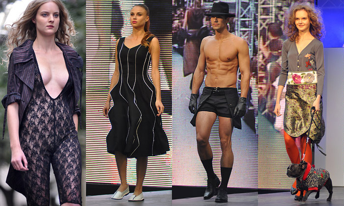 Prague Fashion Weekend představil 18 návrhářů