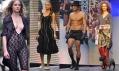 To nejzajímavější zpřehlídky módních návrhářů