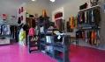 Nový interiér obchodu Hard de Core v Praze