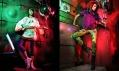 Ukázka z tvorby slovenské módní značky Hedonist