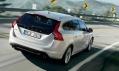 Nový sportovní kombík Volvo V60