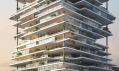 Herzog & de Meuron ajejich Beirut Terraces vlibanonském Bejrútu