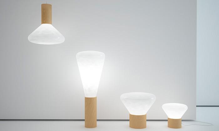 Brokis představil tři kolekce moderních svítidel