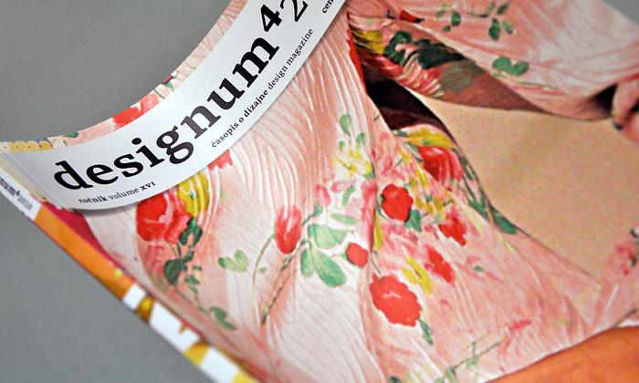 Designum malým odborným časopisem ze Slovenska