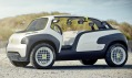 Koncepční vůz Citroën Lacoste