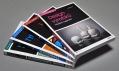 Čtveřice českých knih v edici Základy designu od Computer Press