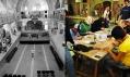 Liberecké lázně a workshop