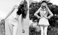 Shooting Fashion Stars 2010: Dvojitá a jejich kolekce Over-All