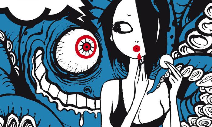 KomiksFEST! opět přináší doPrahy výstavy ifilmy