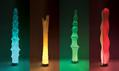 Designblok 2010: Meduse Design - Meduse Lights