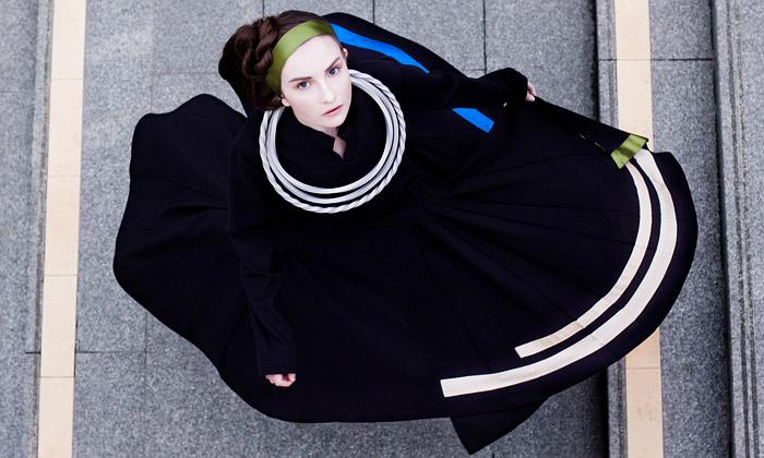 Mirka Talavašková finalistkou Shooting Fashion Stars
