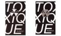 Nová image a zboží skupiny Toxique