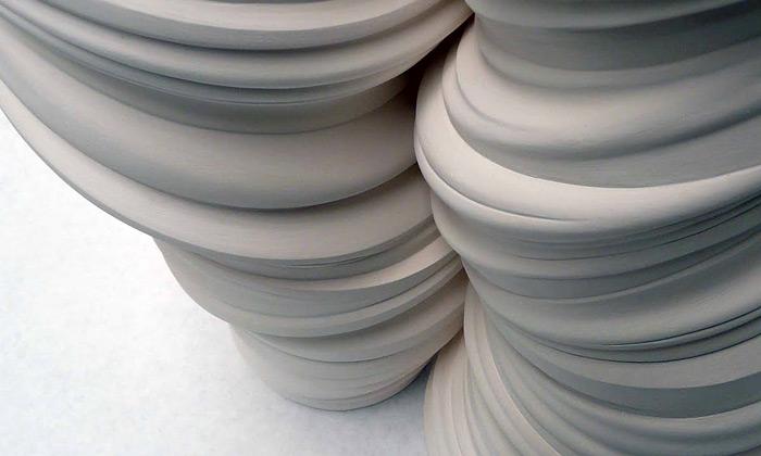 Ondřej Batoušek jesvěží vítr vdesignu porcelánu