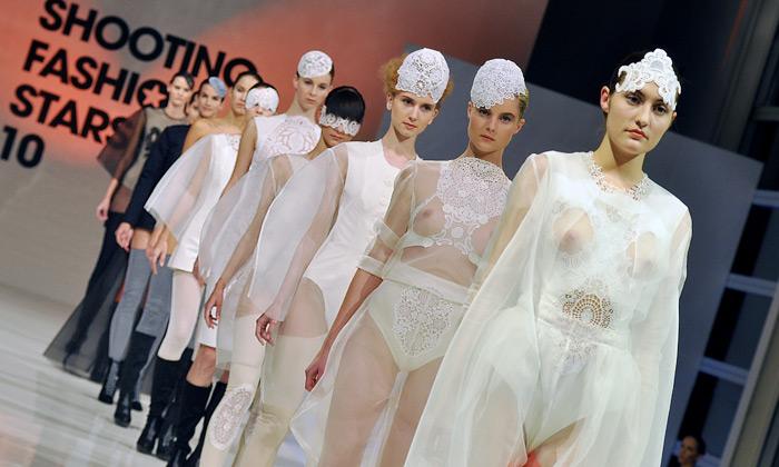 Shooting Fashion Stars předvedlo hvězdy roku 2010