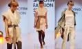 Shooting Fashion Stars 2010: Zuzana Sedmidubská - Stripes