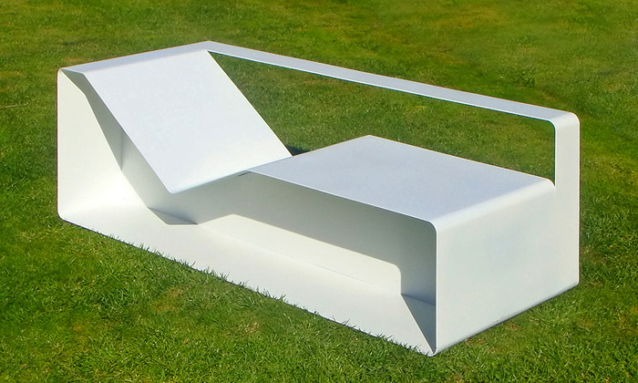 Sabo vystaví naDesignbloku minimalistický nábytek