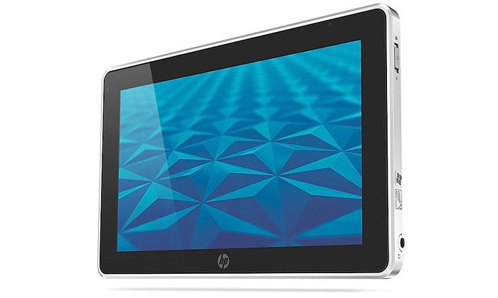 HP přichází sfunkcemi nabitým tabletem Slate 500