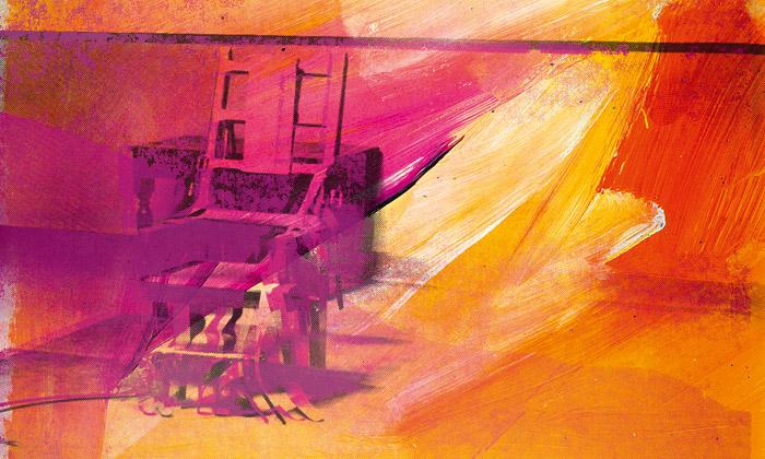 Od Moneta poWarhola navýstavě vNárodní galerii