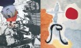 Výstava Monet—Warhol v Národní galerii v Praze: Jim Dine a Joan Miró