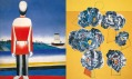 Výstava Monet—Warhol v Národní galerii v Praze: Kazimir Malevič a Max Ernst