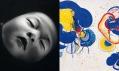 Výstava Monet—Warhol v Národní galerii v Praze: Robert Longo a Sam Francis