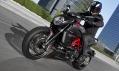 Ducati Diavel na silnici