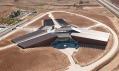 Nový vinařský závod ve Španělsku od Foster + Partners pro Faustino